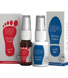 НОРМАФИТ от грибка ногтей – инструкция по применению, цена, отзывы, аналоги