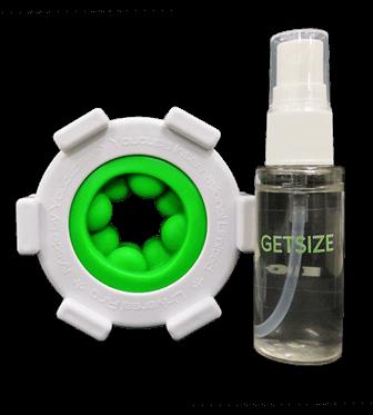 «GETSIZE» (Гетсайз) тренажёр и гель – инструкция по применению, цена, отзывы, аналоги