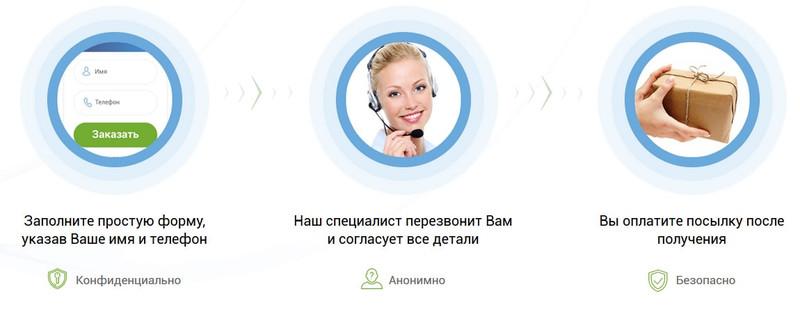 сустафаст заказать на официальном сайте