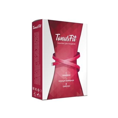 «ТОНУС ФИТ» (TonusFit) для похудения – инструкция по применению, цена, отзывы, аналоги