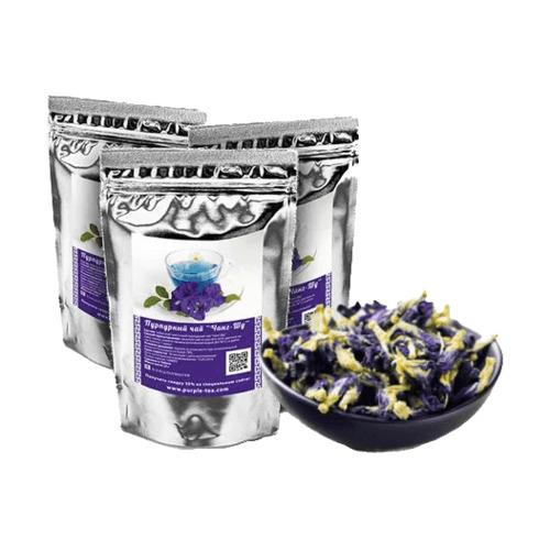 Пурпурный чай «ЧАНГ ШУ» – инструкция по применению, цена, отзывы, аналоги