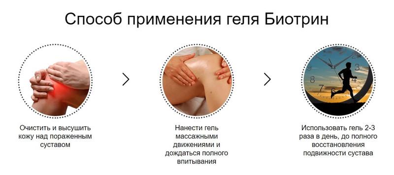биотрин инструкция по применению