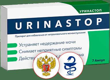 «URINASTOP» (Уринастоп) для женщин – инструкция по применению, цена, отзывы, аналоги