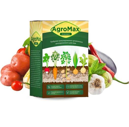 AGROMAX (Агромакс) удобрение – инструкция по применению, цена, отзывы, аналоги