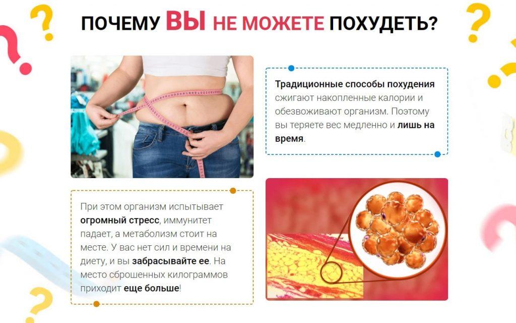 сиртфуд диета развод или нет