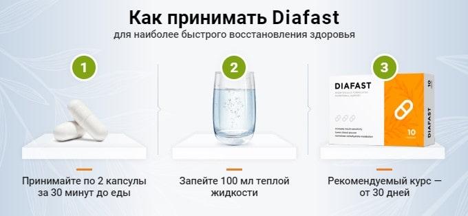 инструкция по применению диафаст
